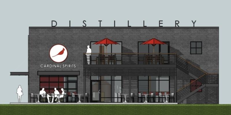 Building rendering 9