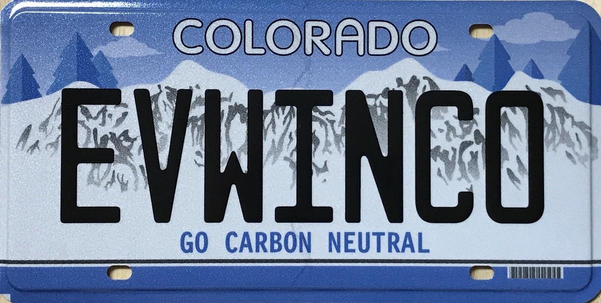 1578537764 license plate co evwinco